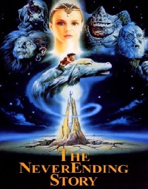What I Learned from The NeverEnding Story(1984)