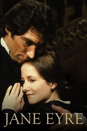 Jane Eyre BBC (1983) Review: A Romantically Crazy LoveStory