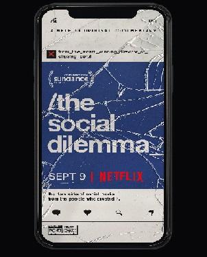 Netflix Social DilemmaReview