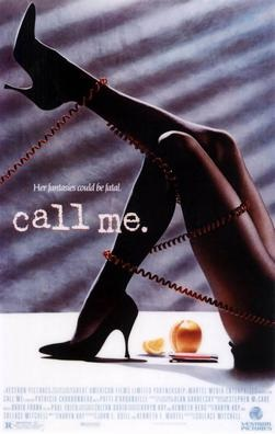 """Call Me (1988) Review: """"I like yourflaw"""""""