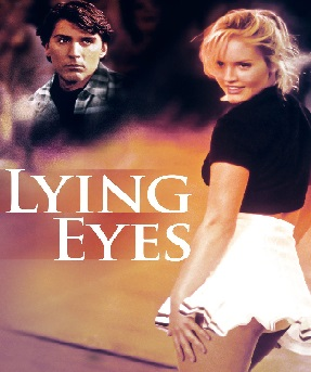 Lying Eyes (1996) Review: It's Always the Dumb Blonde who GetsScrewed
