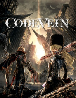 Welcome to Halsdoll's Boutique!!! Code Vein Photo Shoot–A Fun Co-Op Adventure J-RPG GAME!!!(Mini-Review)