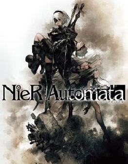 My Notes on NierAutomata