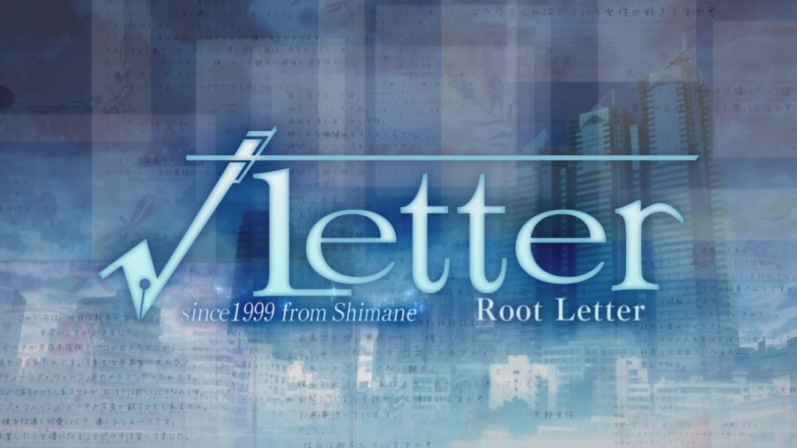 Root Letter Review (2016): What Happen to the CuteSchoolgirl?