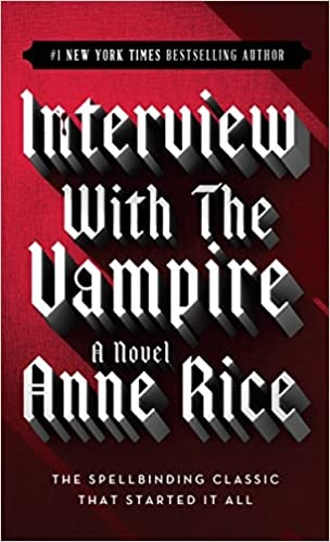 Reflecting on Interview with the Vampire (Book): Passivity IsDeath