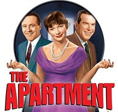 Reflecting on The Apartment (1960)Film