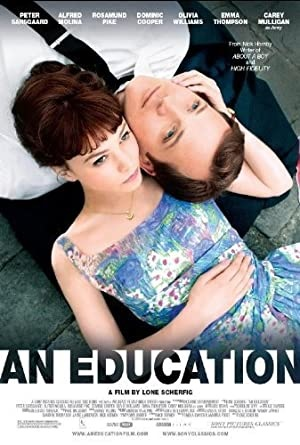Reflecting on the film An Education (2009): The Hardest Lesson Is Not Always Taught inSchool