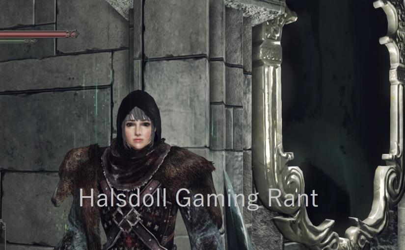 Ranting about Dark Souls II Videoclip & BlogUpdates