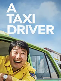 Reflecting on A Taxi Driver(2017)
